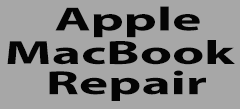 Apple Macbook Repair London